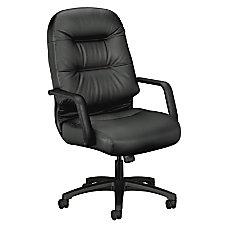 HON Pillow Soft Executive Chair HVL103