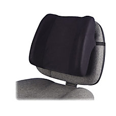 Fellowes High Profile Backrest 12 H
