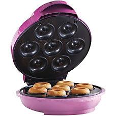 Brentwood TS 250 Mini Donut Maker