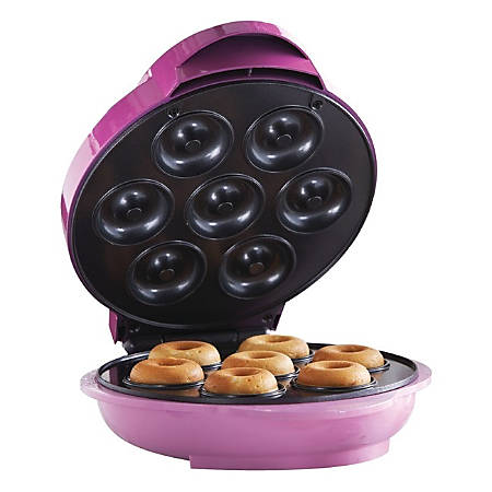 Brentwood (TS-250) Mini Donut Maker