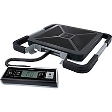 DYMO Digital USB Shipping Scale With