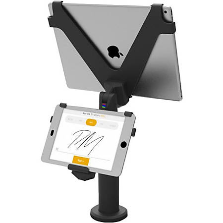 """Compulocks Mounting Bracket for iPad - 1 Display(s) Supported12.9"""" Screen Support"""