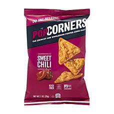 PopCorners Popped Corn Sweet Chili Snack