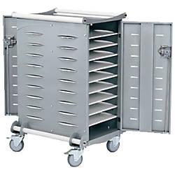Anthro LTSC20WHSM 20 Unit Laptop Storage