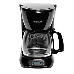Chefman 12 Cup Programmable Coffee Maker