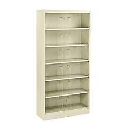 New End Tab File Cabinet