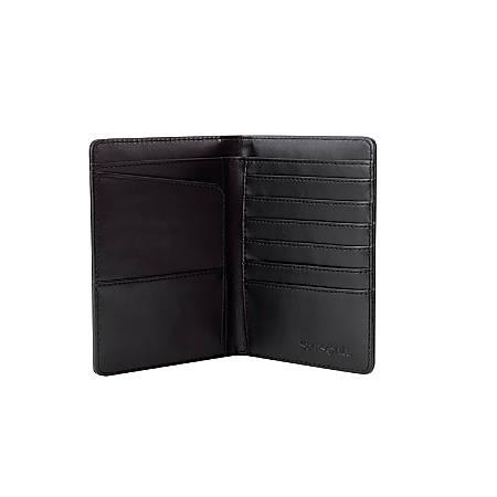 Samsonite® RFID Passport Cover, Black