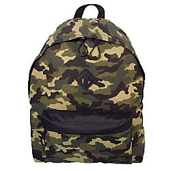 Caliware Cotton Backpack Camo