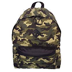 Caliware Cotton Backpack Camo