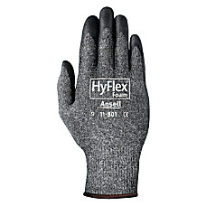 Ansell HyFlex Foam Gloves Size 10