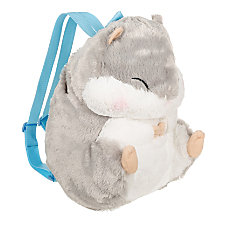 AMUSE Smiley Hamster Backpack