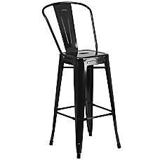 Flash Furniture Commercial Grade High Back
