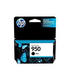 HP 950 Black Ink Cartridge CN049AN