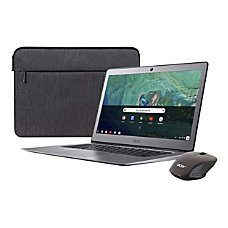 Acer Chromebook 14 Refurbished Laptop 14