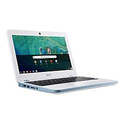 "Acer® Chromebook 11 Refurbished Laptop, 11.6"" Screen, Intel® Celeron®, 4GB Memory, 16GB Flash Storage, Google™ Chrome OS"