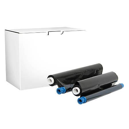 Office Depot® Brand 47P-2 (Panasonic KX-FA53/KX-FA55) Thermal Fax Ribbon, Pack Of 2