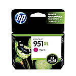 HP 951XL High Yield Magenta Original