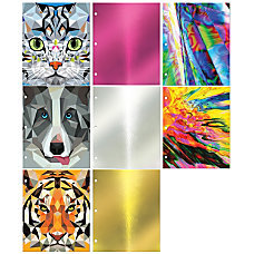 Kittrich Fashion Foil Portfolio 8 12