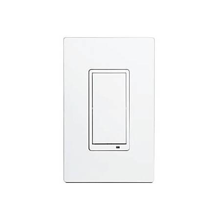 GoControl Z-Wave Smart 3-Way Switch/Dimmer