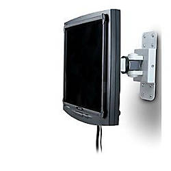 Kensington Flat Panel Wall Mount UnitCubicle