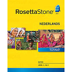 Rosetta Stone Dutch Level 1 3 Set Mac Download Version by ... Rosetta Stone Dutch Download
