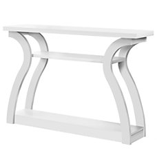 Monarch Specialties Jasper Accent Table 32