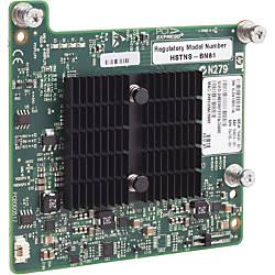 HP InfiniBand QDREthernet 10Gb 2 Port