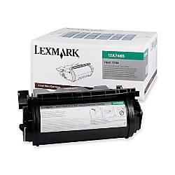 Lexmark 12A7465 Return Program Extra High