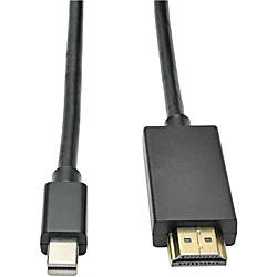 Tripp Lite 12ft Mini DisplayPort to