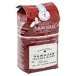 PapaNicholas Coffee Hawaiian Islands Blend Coffee