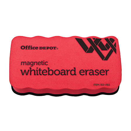 Office Depot® Brand Magnetic Eraser
