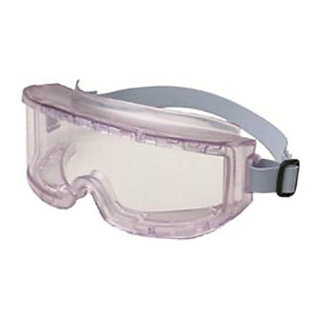Futura Goggles, IR 5.0/Black, Wrap-Around