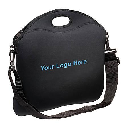 Neoprene Laptop Briefcase