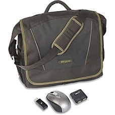 Targus Incognito Messenger Bundle