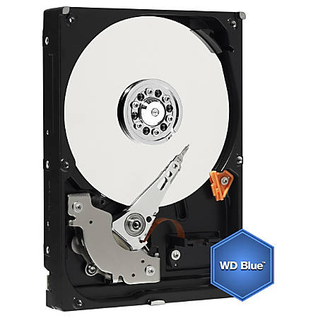 WD Blue 1TB 25 Internal Hard Drive For Laptops 8MB Cache SATA600
