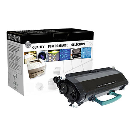 Clover Imaging Group CTGD3333 (Dell 330-8573 / N27GW) Remanufactured High-Yield Black Toner Cartridge