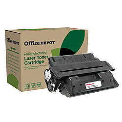 Office Depot Brand OD27EHY HP C4127X