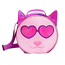 Fit Fresh Camilla Cat Lunch Bag