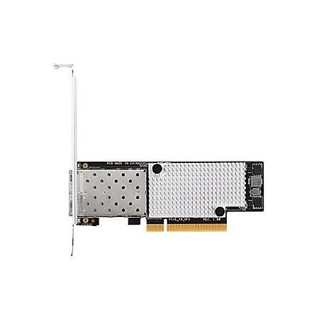Asus 10GbE SFP+ Network Adapter - PCI Express 3.0 x8 - 2 Port(s) - Optical Fiber