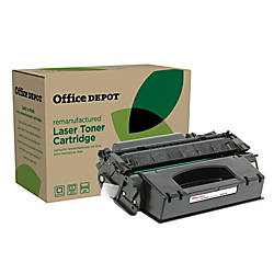 Office Depot Brand OD53EHY HP Q7553X