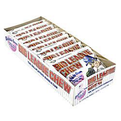 Big League Chew Original Flavor 212