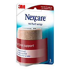 3M Nexcare Coban Self Adherent Bandages