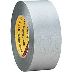 3M 225 Masking Tape 3 Core