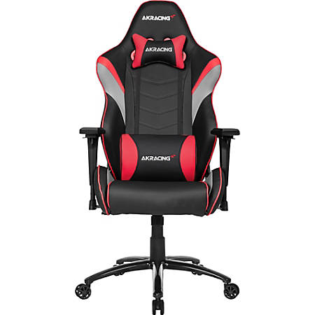 AKRacing Core Series LX Gaming Chair, Red