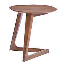 Zuo Modern Park West Side Table