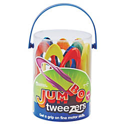 Learning Resources Jumbo Tweezers 6 H