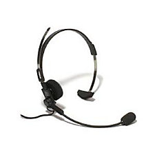 Motorola 53725 Headset Microphone Black