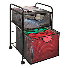 Innovative Storage Designs Mesh Hanging File