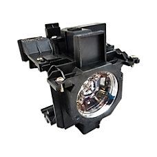 Total Micro Projector Lamp 330 W
