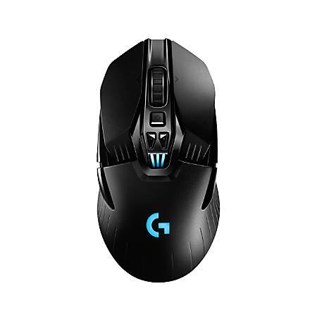 Logitech® G903 Wireless Mouse, Black, 910-005083